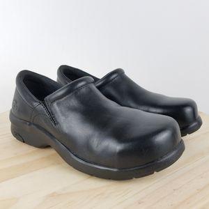 Timberland PRO NEWBURY ED Safety Toe Work Shoe